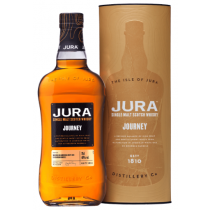 Jura Journey Island Single Malt Whisky