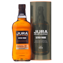 Jura Seven Wood Single Malt Whisky