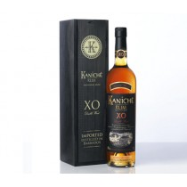 Kaniche XO Artisanal Rum Double Wood 40% 70cl Rom fra Barbados-20