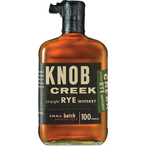 Knob Creek Straight Rye Whiskey 50% 70cl-20