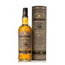 Knockando 18 år Slow Matured Single Malt Scotch Whisky 43% 70cl-20