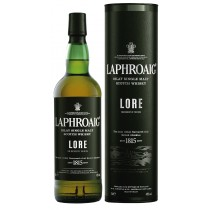 Laphroaig Lore Single Malt Whisky 48% 70cl-20