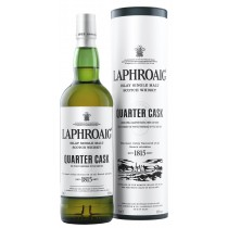 Laphroaig Quarter Cask Single Malt Whisky 48% 70cl-20
