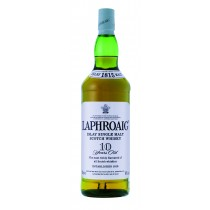 Laphroaig 10 år Single Malt Whisky 40% 70cl-20