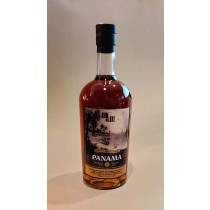 Limited Batch Series Panama rom 21 år RomdeLuxe