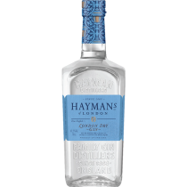 Haymans London Dry Gin 41.2% 70cl-20