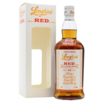Longrow Red Refill Malbec 10 Years Old 2020 Edition Whisky
