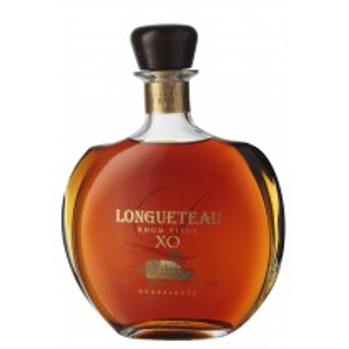 Longueteau XO Tres Vieux Rhum Agricole 42% 70cl Rom fra Guadeloupe-20