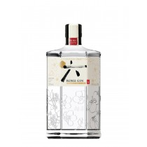 Roku Gin fra Japan