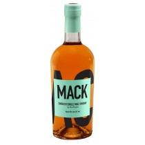 Mackmyra Mack Swedish Single Malt Whisky 40% 70cl