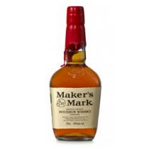 Makers Mark Kentucky Straight Bourbon Whiskey 45% 70cl-20