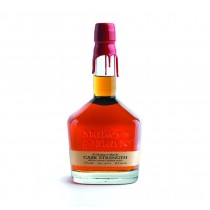 Maker's Mark Kentucky Cask Strength Bourbon Whisky