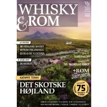 Whisky og Rom Magasinet Nr. 28-20