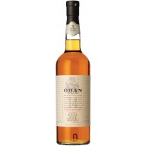 Oban 14 år Single Malt Whisky 43% 70cl-20