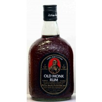 Old Monk 7 års Very Old Vatted Rum