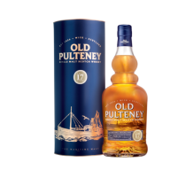 Old Pulteney 17 år Single Malt Whisky 46% 70cl-20