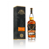 Plantation Barbados Single Cask Denmark 7 års rom