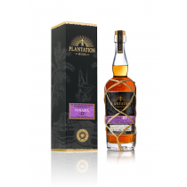 Plantation Panama Single Cask Denmark 27 års rom