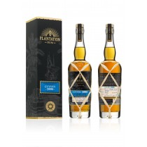 Plantation Guyana 2008 Single Cask 2020 rom