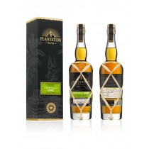 Plantation Trinidad 2002 Single Cask 2020 rom