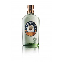 Plymouth Gin 41,2% 70cl-20