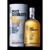 Port Charlotte Islay Barley Heavily Peated Whisky