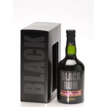 Puntacana Club Black Rum 34% 70cl Rom fra Den Dominikanske Republik-20