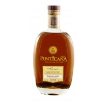 Puntacana Tesoro Whisky Finish Rum 38% 70cl Rom fra Den Dominikanske Republik-20