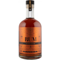 Rammstein Rum Special Edition Islay whisky cask finish rom