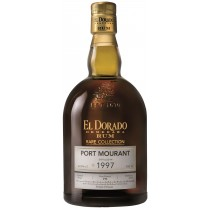 El Dorado Port Mourant 1997 Rare Collection