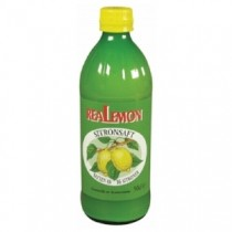 ReaLemon citronsaft 25 cl-20