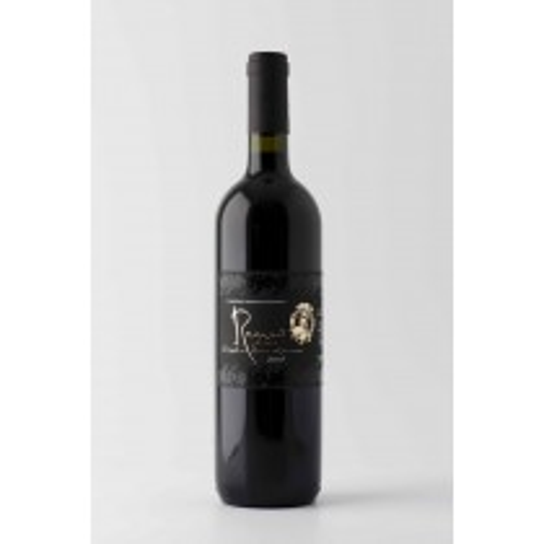Renzo Bolgheri Superiore Rosso 2006 Tringali Casanouva DOC Toscana rødvin Italien-20