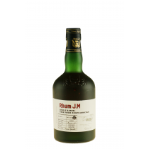 Rhum J.M Vieux Single Barrel 1999 Ping 14 rom