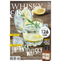 Whisky og Rom Magasinet Nr. 29