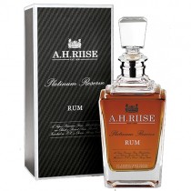 A.H. Riise Platinum Reserve Premium Small Batch No 1 Rum