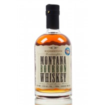 Montana Bourbon Whiskey