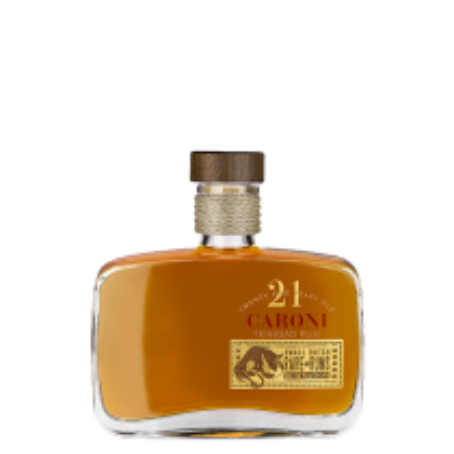 Rum Nation Rare Rums Caroni 21 års rom