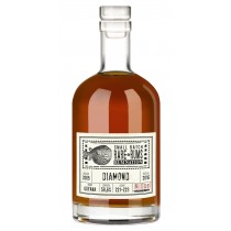 Rum Nation Rare Rums Diamond 11 år 58,6% 70cl Rom fra Guyana-20