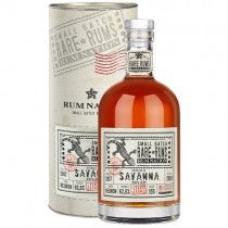 Rum Nation Rare Rums Savanna 2007 Grand Arome 13 års rom