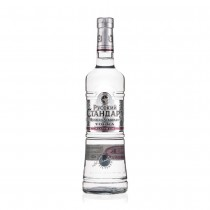 Russian Standard Platinum Vodka 40% 70cl-20