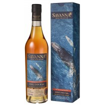 Savanna rom Single Cask No. 984 Rhum Agricole de la Reunion