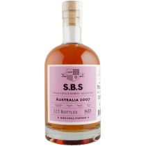 SBS Australia 2007 Single Barrel Selection 2020 Edition Rom