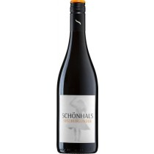Schönhals, Spätburgunder Trocken 2018 - Økologisk Rødvin fra Tyskland