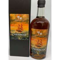 Selected Series Rum Caribbean Blend Rom de Luxe