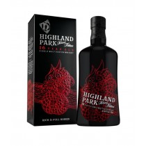 Highland Park Twisted Tattoo Single Malt Whisky