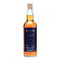 Smith and Cross Traditional Jamaica Rum 57% 70cl-20