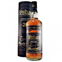 BenRiach 20 Year Old Whisky