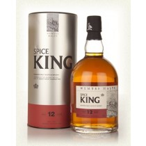 Spice KIng 12 år Wemyss blended malt scotch whisky 40% 70cl-20