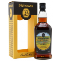 Springbank Local Barley 10 Years Old Limited Edition Campbeltown Single Malt Scotch Whisky