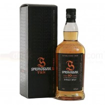 Springbank 10 år Campbeltown Single Malt Whisky 46% 70cl-20